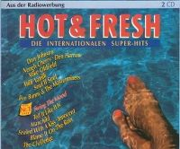 Cover  - Hot And Fresh [1989/2]